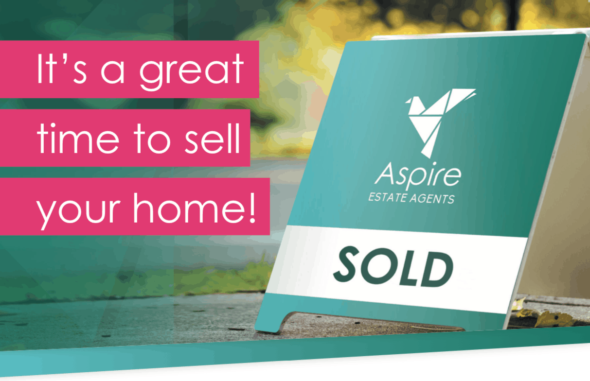Sell your property with Aspire Estate Agents in Plymouth