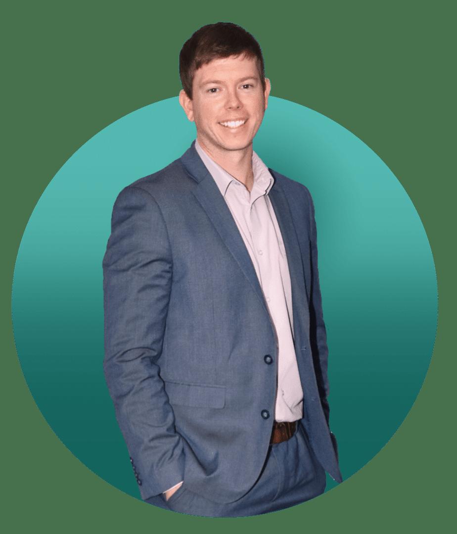 Aspire Estate agents Plymouth Sales Director - Scott Gallacher