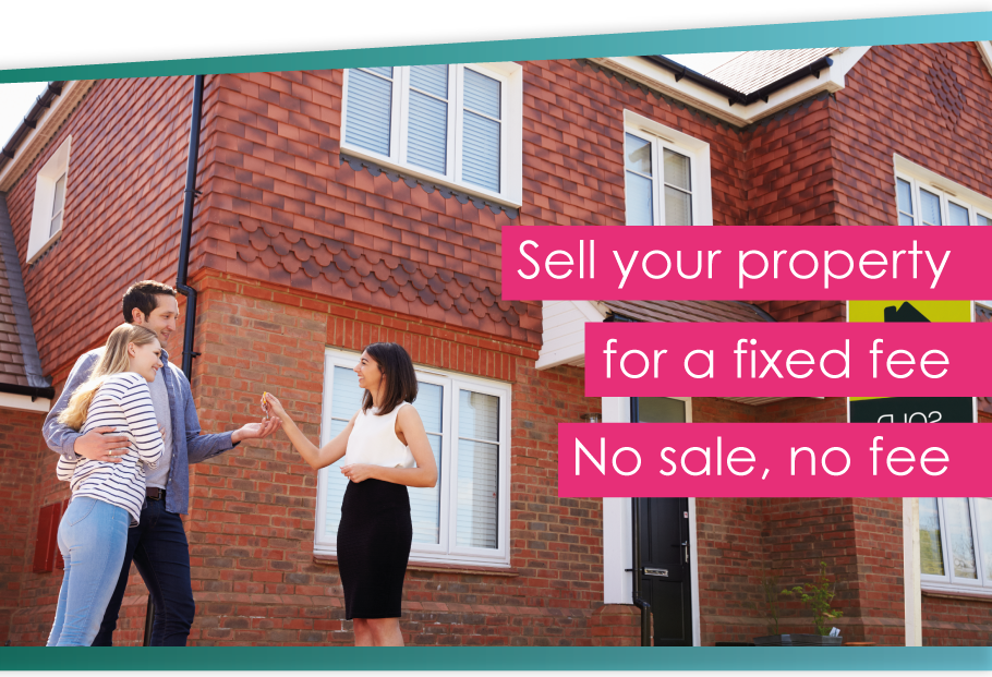 Estate Agents Plymouth Fixed Fee Gold